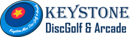 Keystone Disc Golf and Arcade