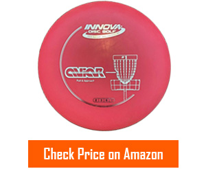 innova dx aviar putt and approach putter