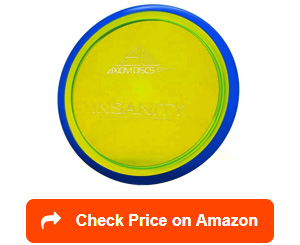 axiom proton insanity disc golf drivers