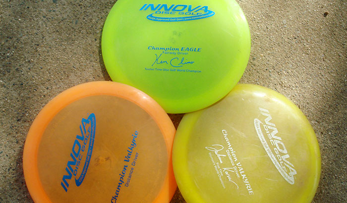 best beginner disc golf driver