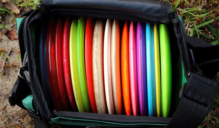 best disc golf fairway drivers