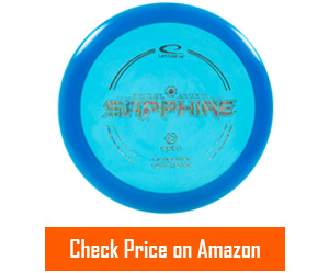 innova disc golf champion firebird