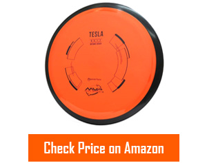 mvp disc sports neutron tesla