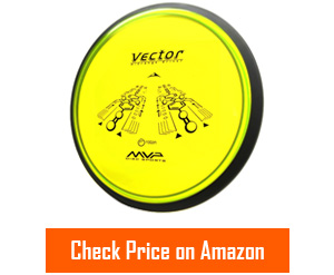 mvp disc sports proton vector midrange