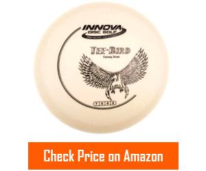 innova champion discs dx teebird fairway drives