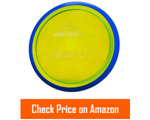 axiom proton insanity disc golf driver
