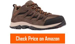 columbia crestwood hiking shoes