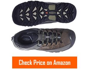 keen targhee 3 waterproof hiking shoe