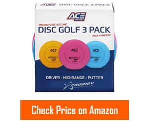 prodigy disc ace line starter set