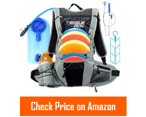 rogue iron sports hydration backpack
